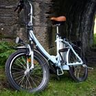 Picture of Juicy Compact Click - Folding Bike
